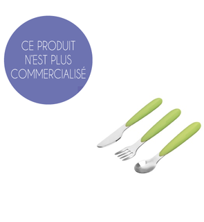 Lot de 3 couverts